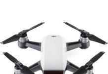 DJI Spark Portable Mini Drone Picture