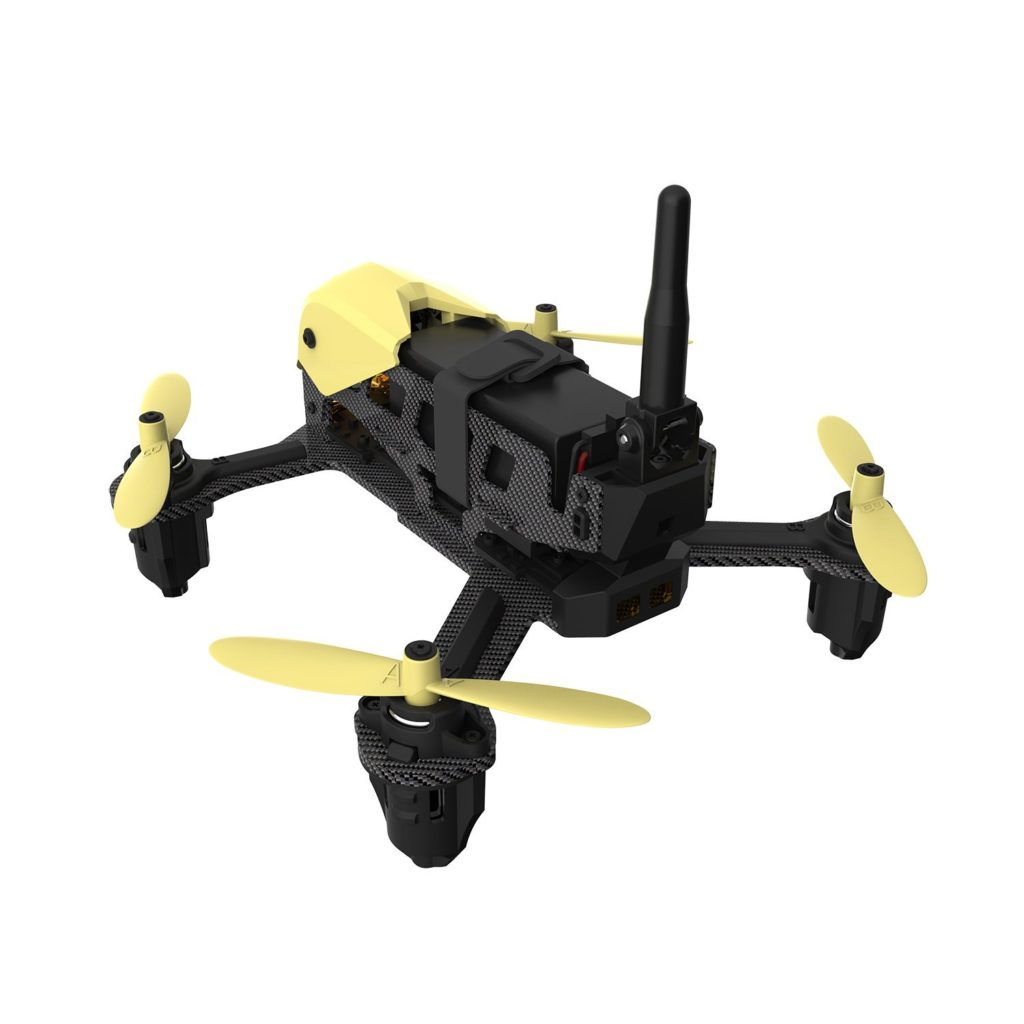 Hubsan X4 Storm H122D-Racing Drone