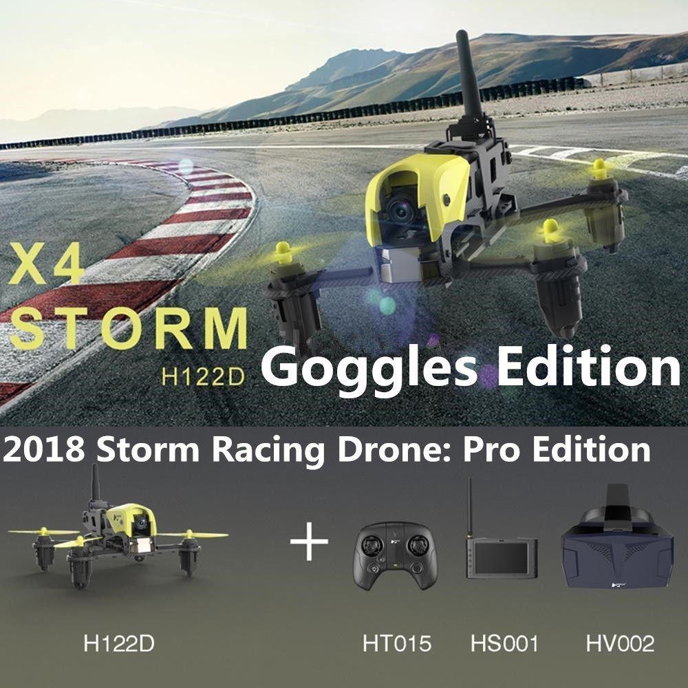 Hubsan-X4 Storm-H122D Racing Drone Image