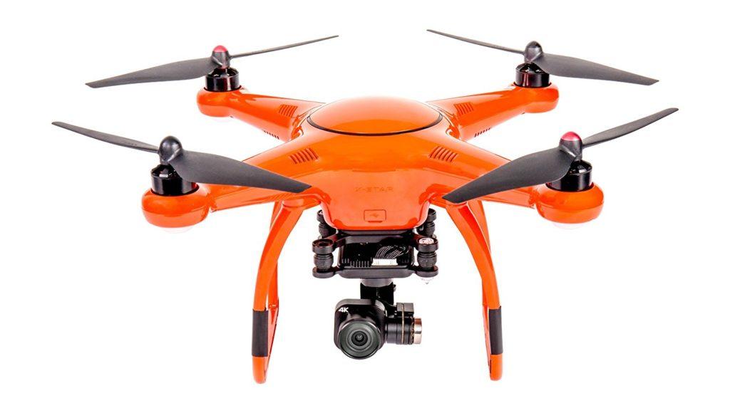 Autel Robotics X-Star Premium Drone