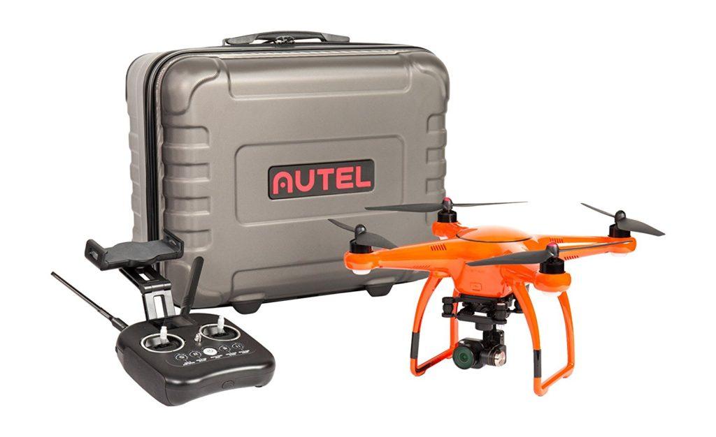 Autel Robotics X-Star Premium Drone Image