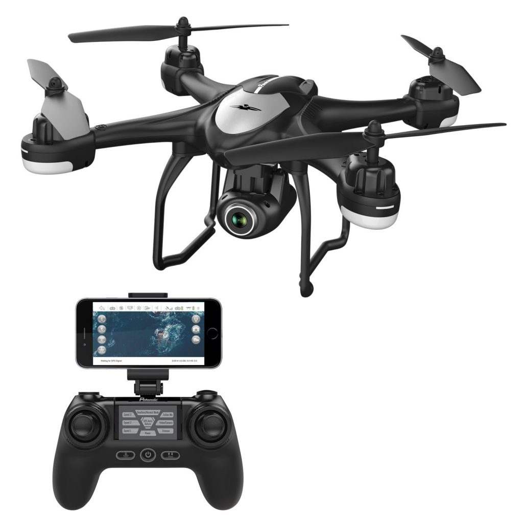 Potensic T18 GPS FPV RC Drone