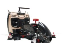 ARRIS X-Speed 280 V2 Racing Drone