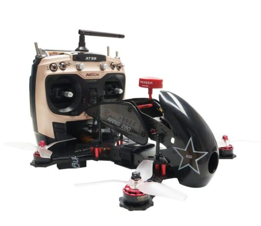 ARRIS X-Speed 280 V2 Racing Drone