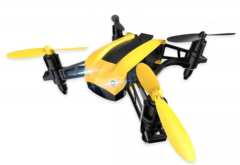 Holy Stone HS150 Bolt Bee Racing Mini-Drone Image