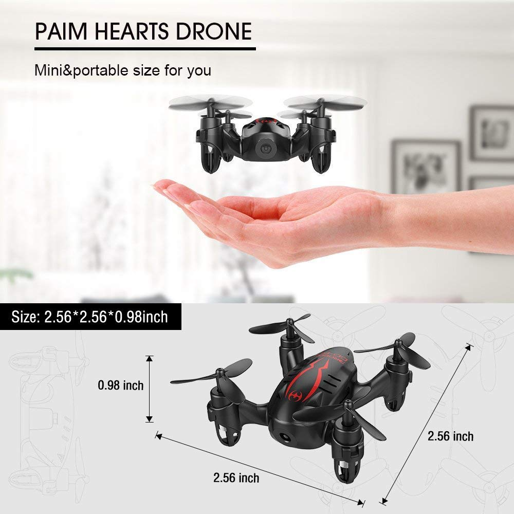 DROCON GD60 Mini Drone Small Size