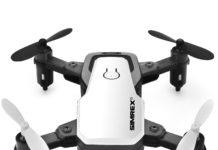 SIMREX X300C Mini Drone