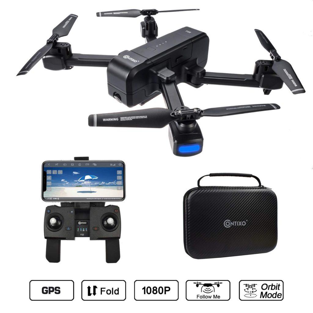 Contixo F22 Drone