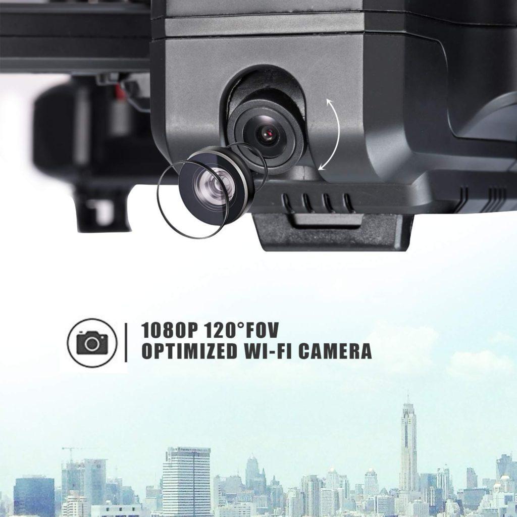 Contixo F22 Camera