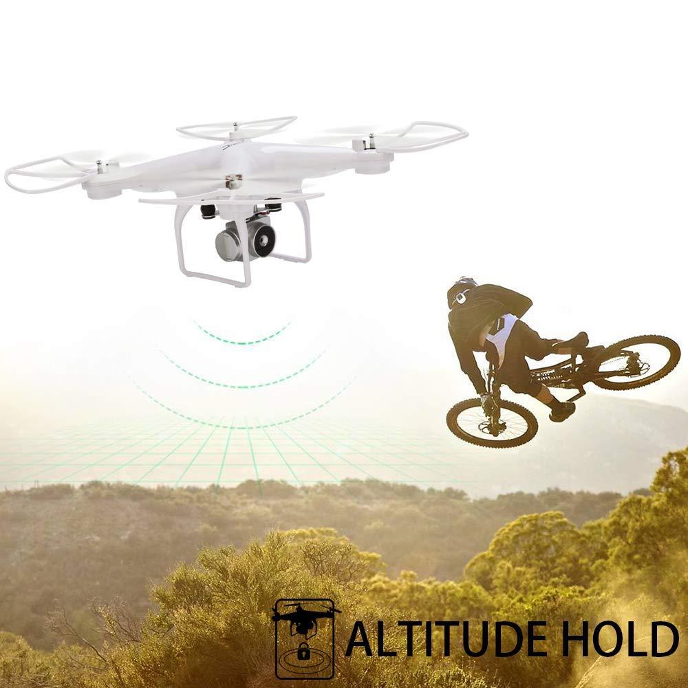 JJRC H68 Altitude Hold