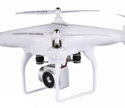 JJRC H68 Drone Image
