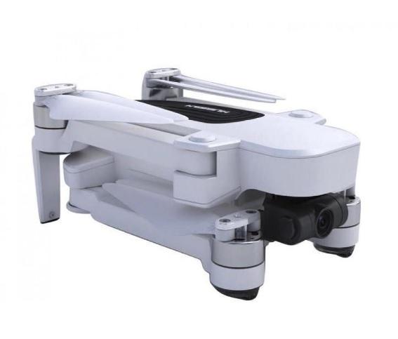 Hubsan H117S Zino Foldable Design