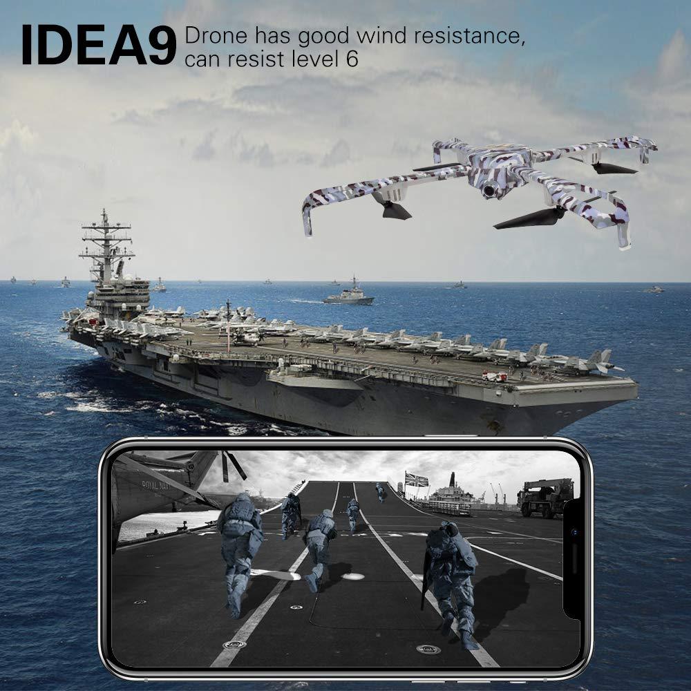 Le-idea IDEA9-wind-resistance