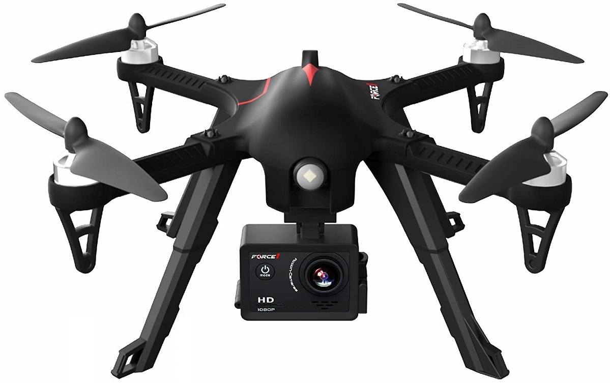 Force1 F100G Drone