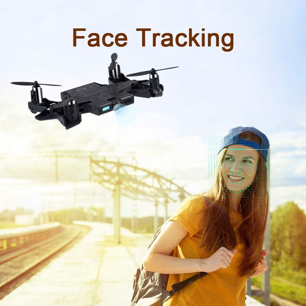 AEE Selfly II Face Tracking
