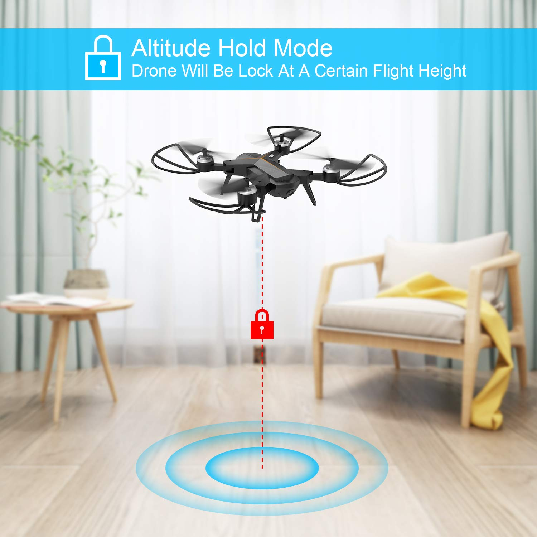 KOOME Mini Altitude Hold Mode