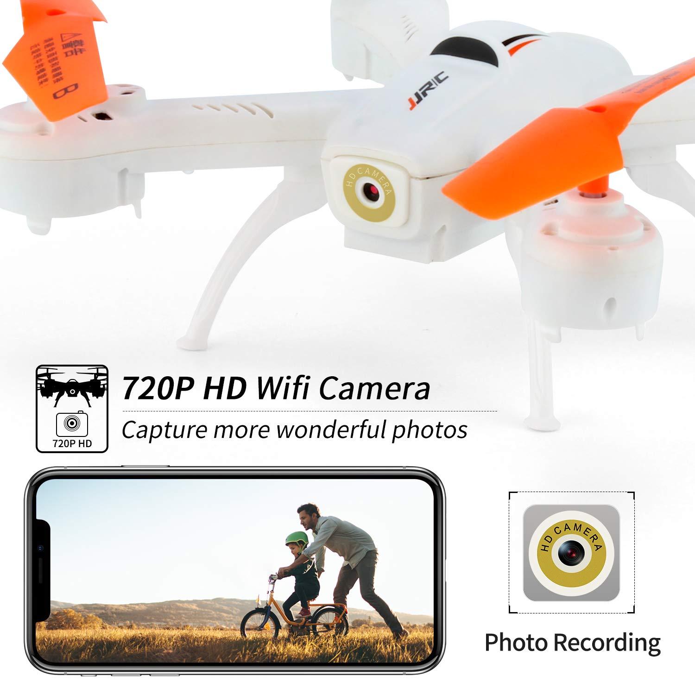 JJRC H72 Camera