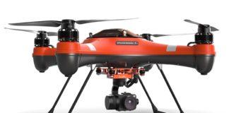 Swellpro Splash Drone 3 Plus Image