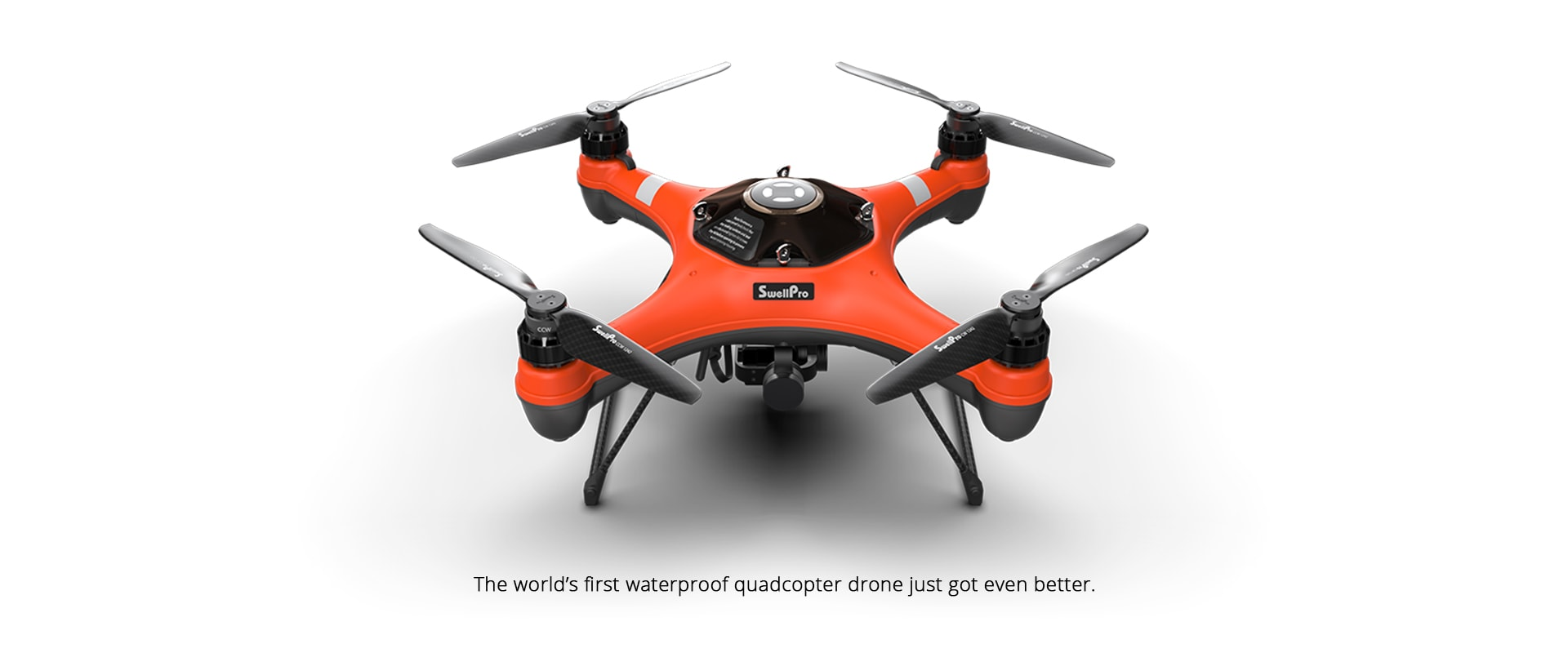 Swellpro Splash Drone 3 Plus