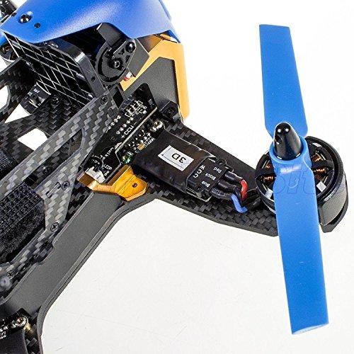 Walkera F210 Brushless motors
