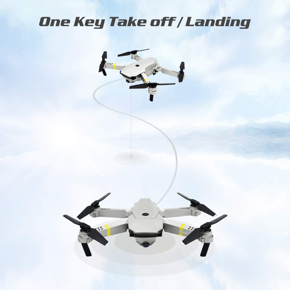 GD88 pro One Key Take Off and Landing