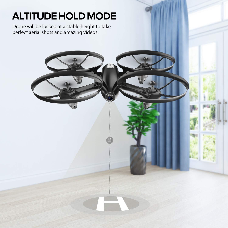 Potensic U47 Altitude Hold Mode