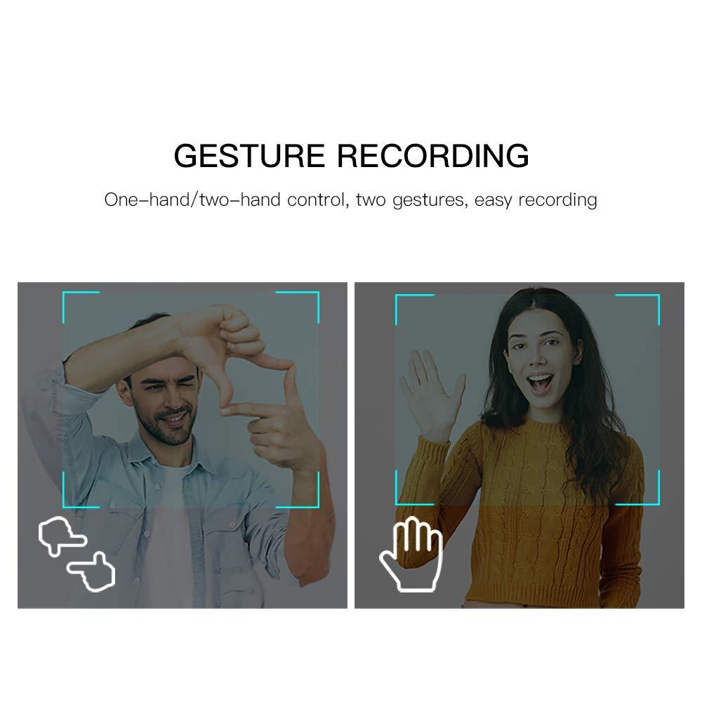 GoolRC SG906 Gestture Recording