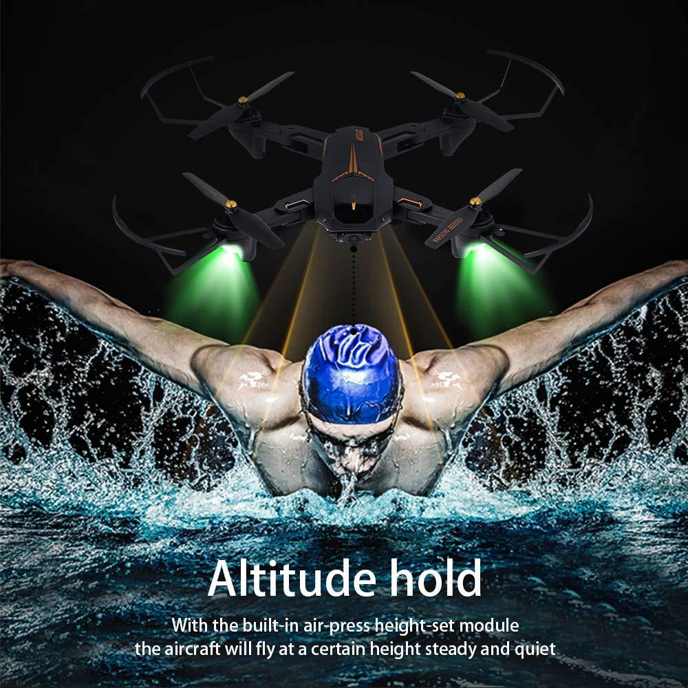 Goolsky VISUO XS812 Altitude hold