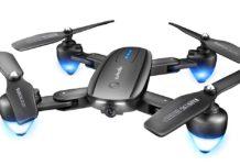 Zuhafa T4 Drone