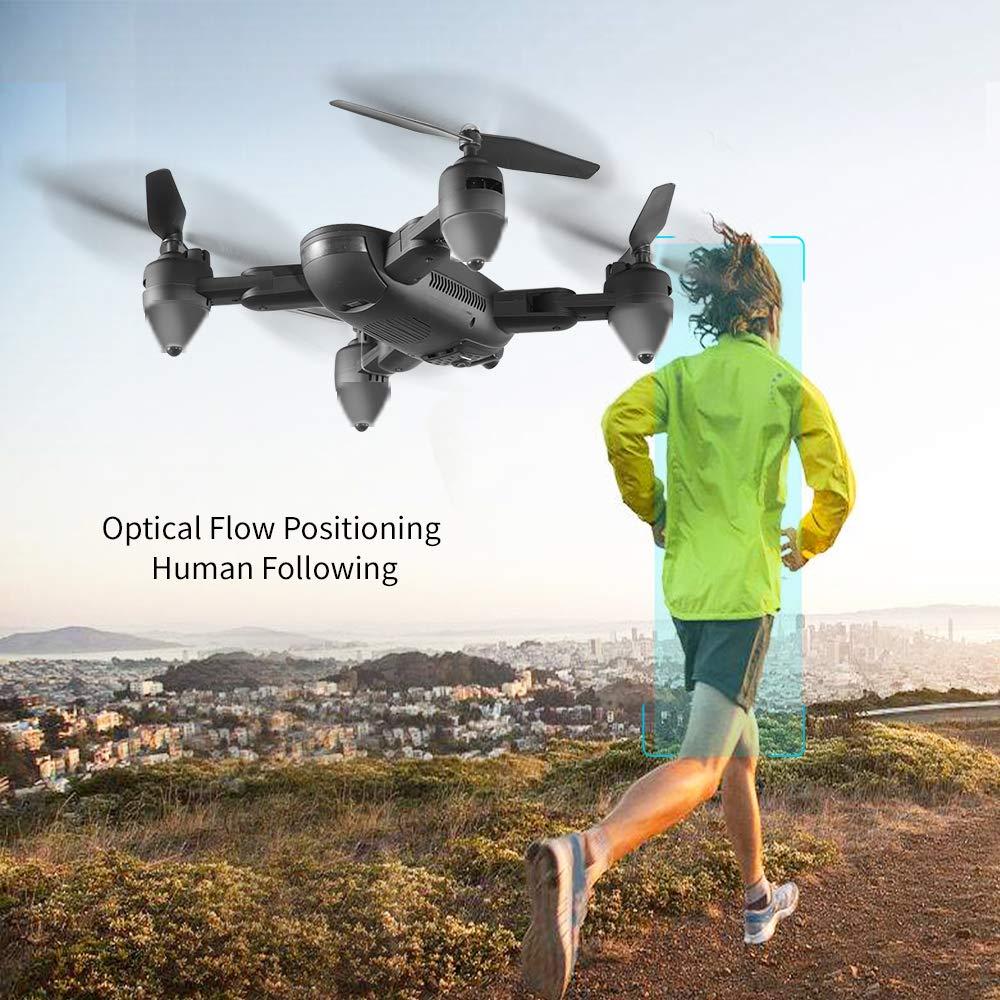 Zuhafa T4 Drone Human Following