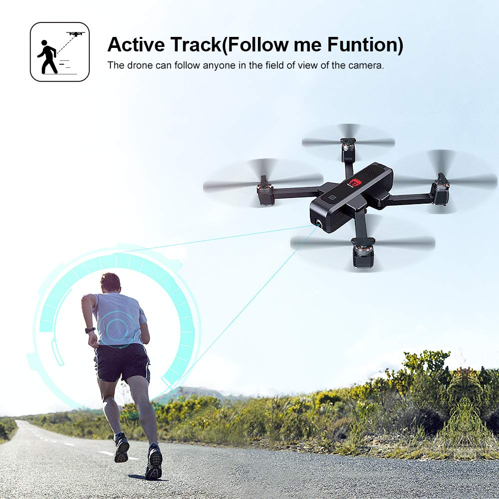 Eachine EX3 Follow Me