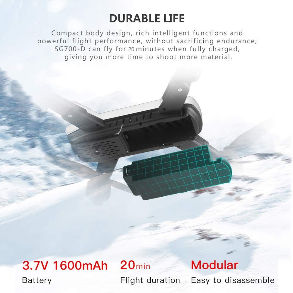 GoolRC SG700-D Durable Life