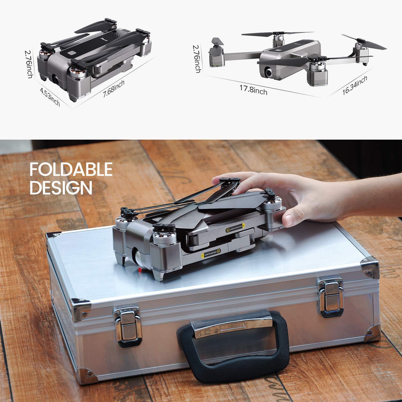 Potensic D88 Foldable