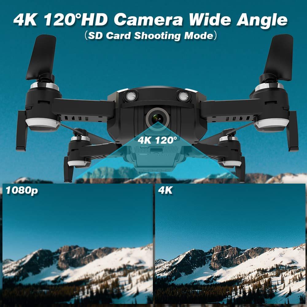 le-idea IDEA20 4K Camera