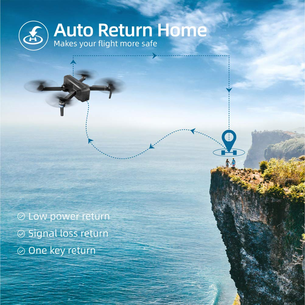 Ruko F11 Pro Auto Return Home