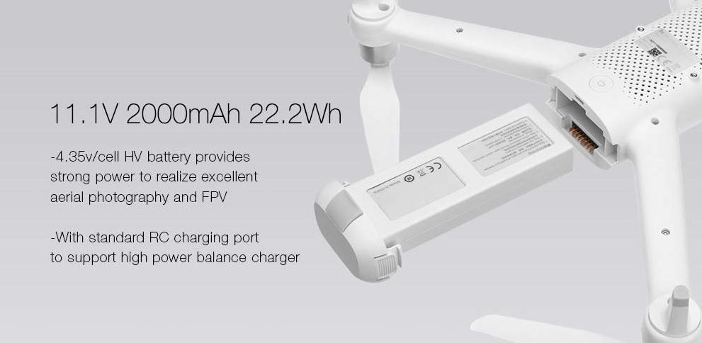Xiaomi FIMI A3 Battery
