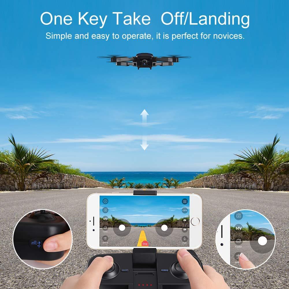 Akaso A300 One Key Take Off & Landing