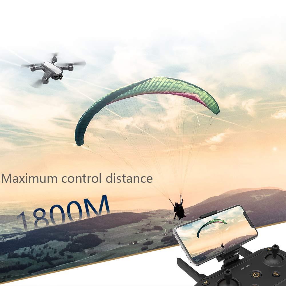 CFLYAI Dream01 Drone - 1800M Control Distance