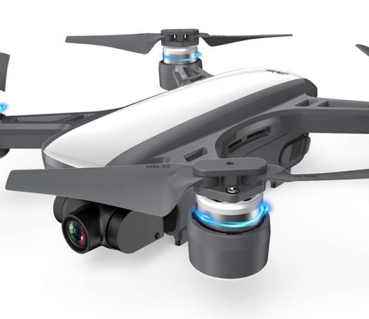 CFLYAI Dream01 Drone