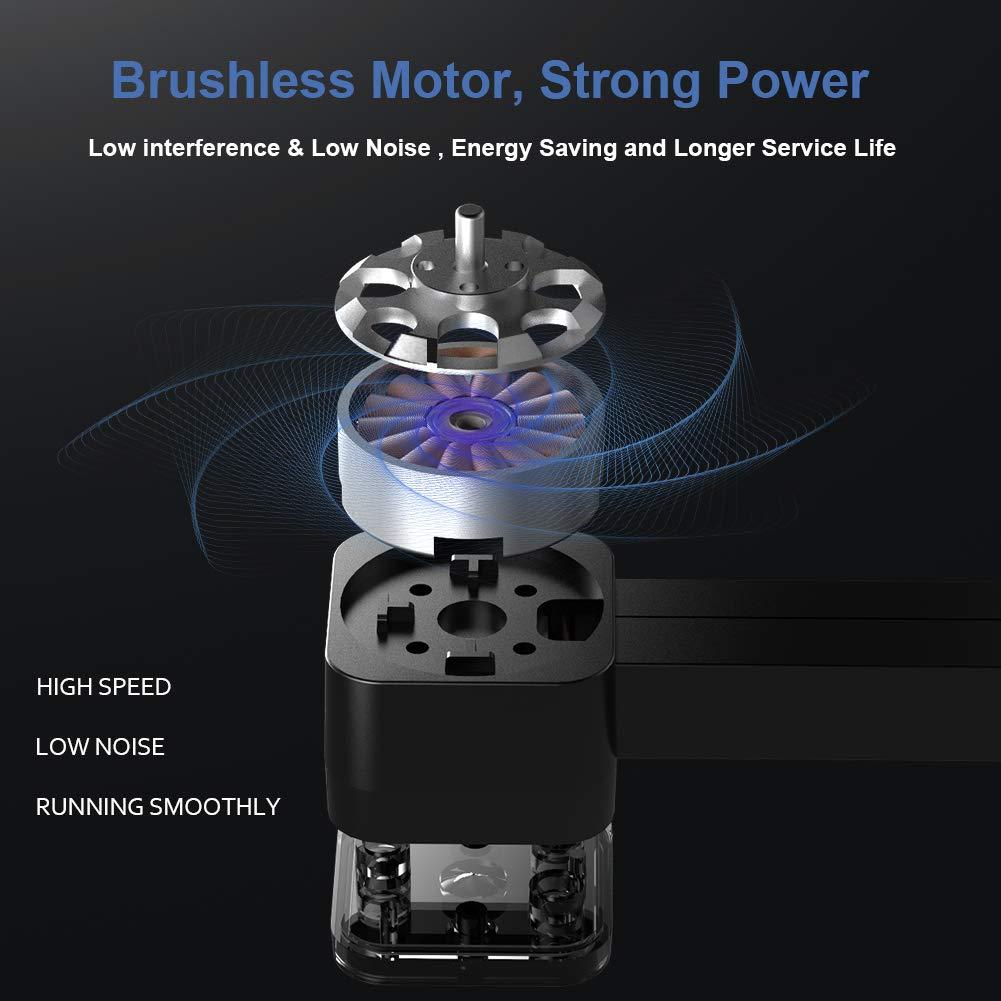MARSMO B4W Brushless Motors