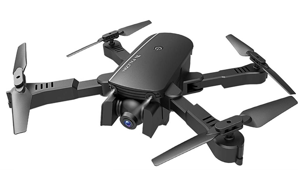 MIXI Drone