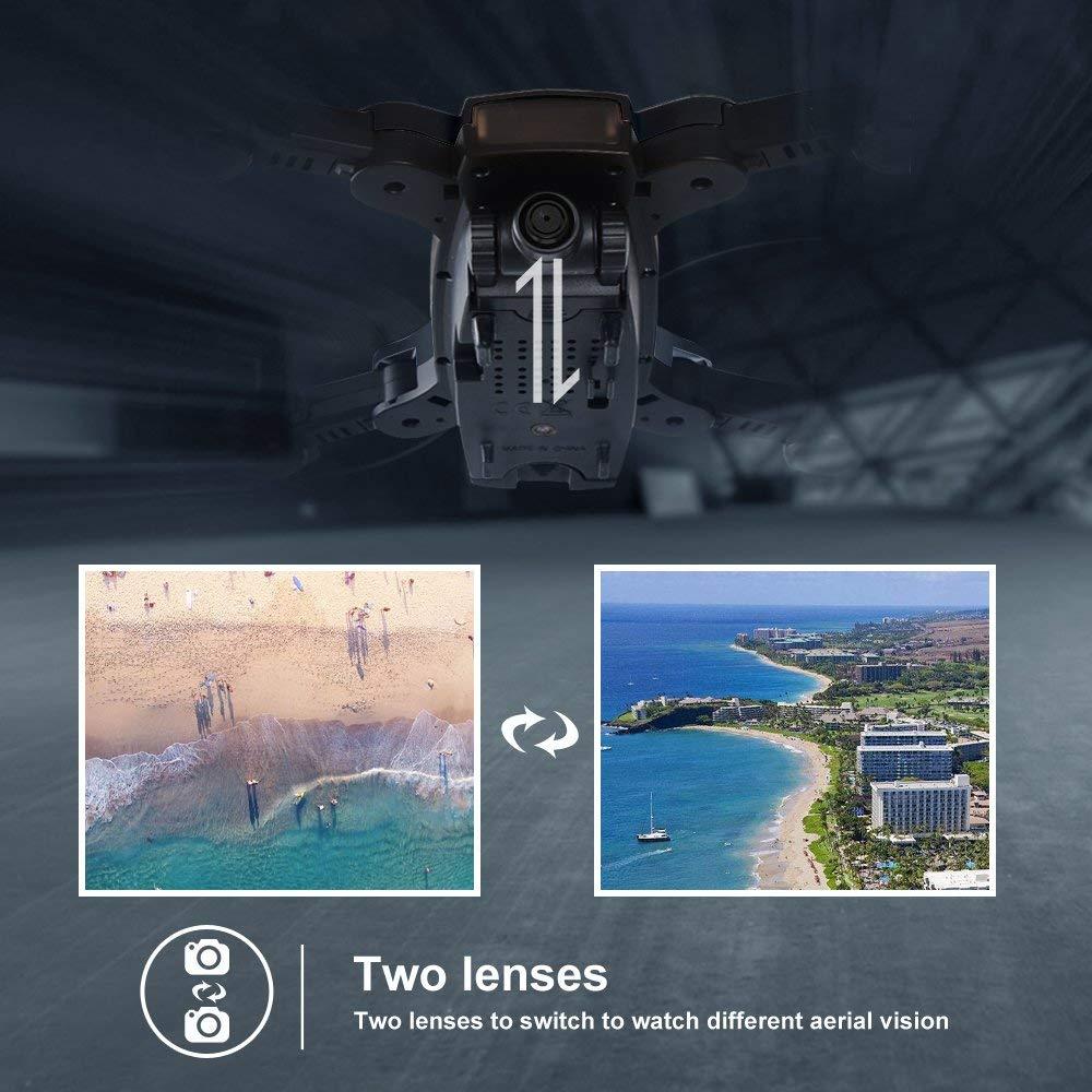 SGOTA RC Drone Dual Camera