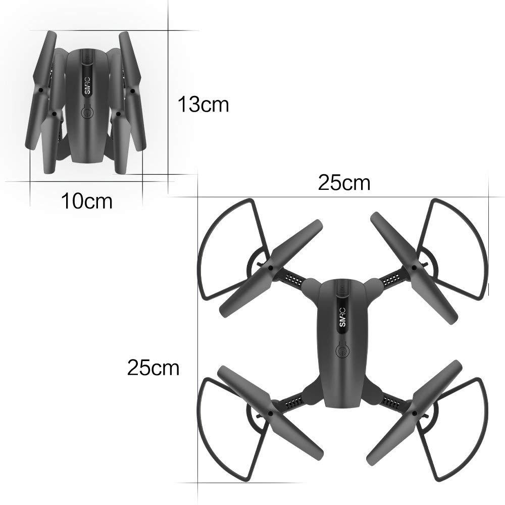 SGOTA RC Drone size