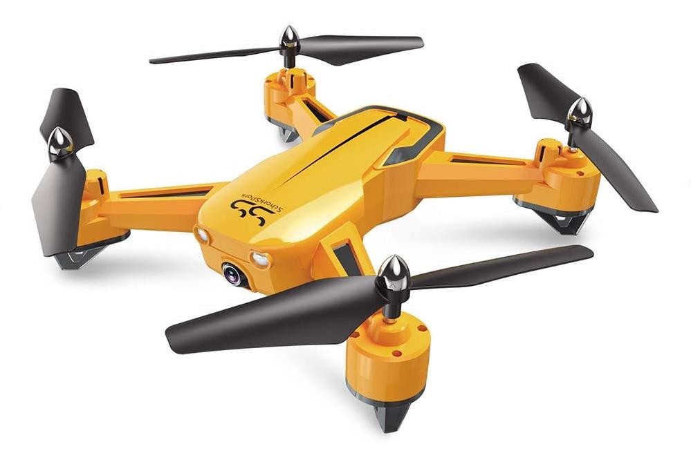 ScharkSpark Drone SS40