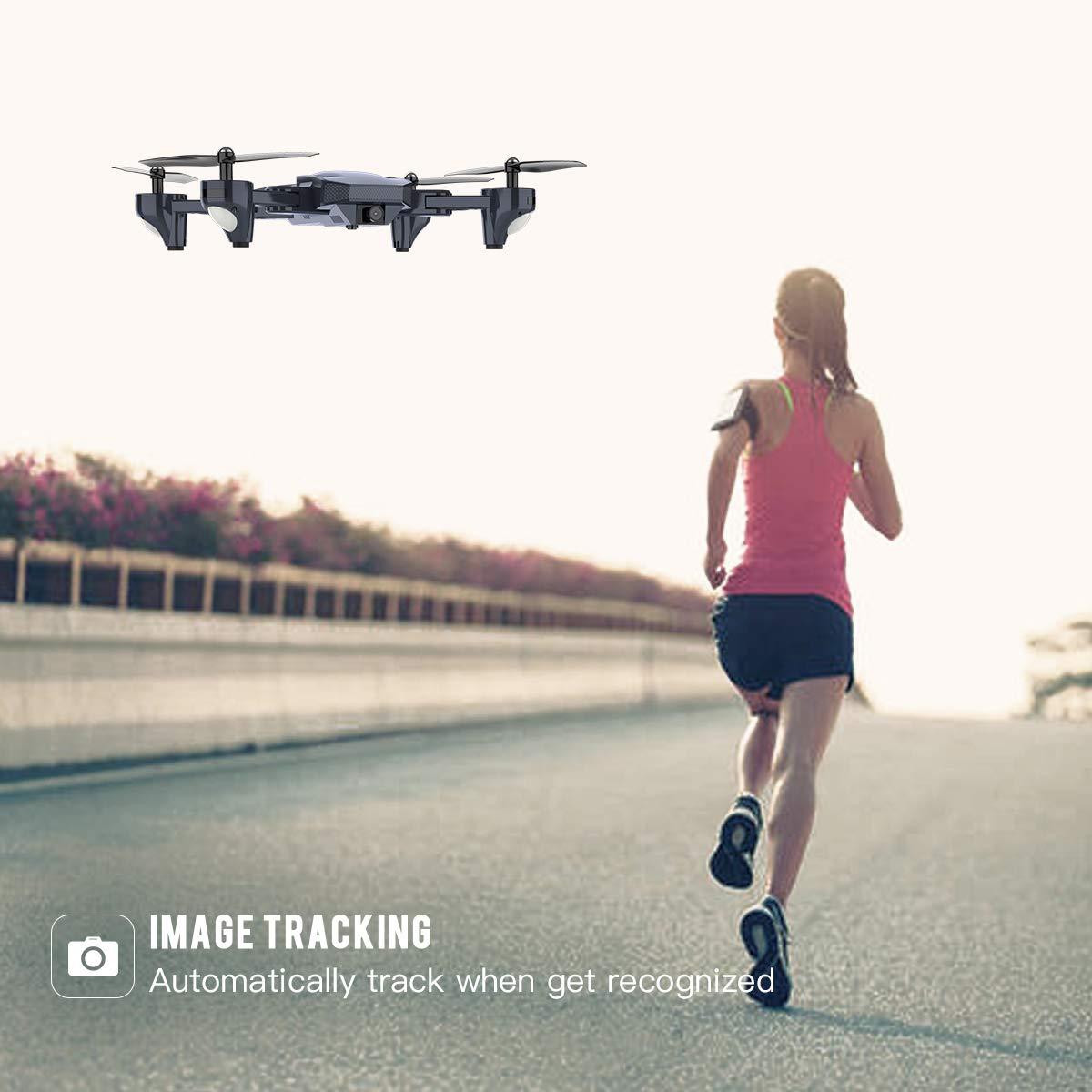 Supkiir Drone Image Tracking