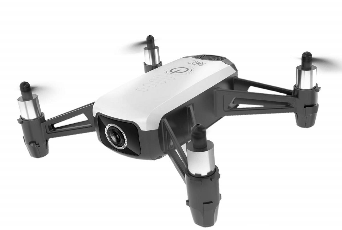 HR H2 Drone