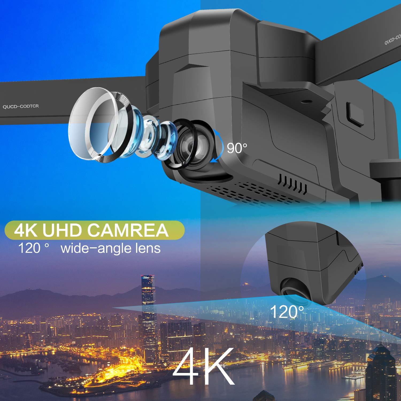 AOKESI X7 4K Camera