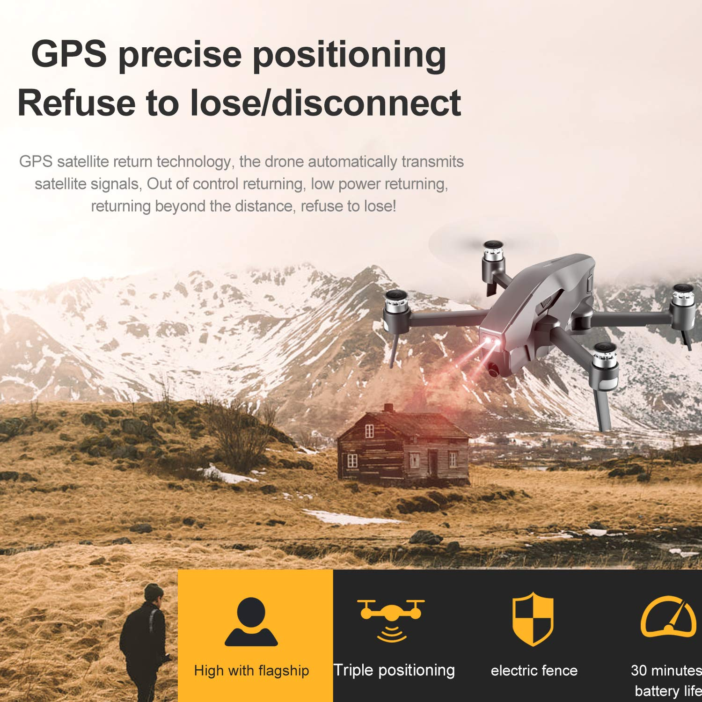 4DRC M1 GPS