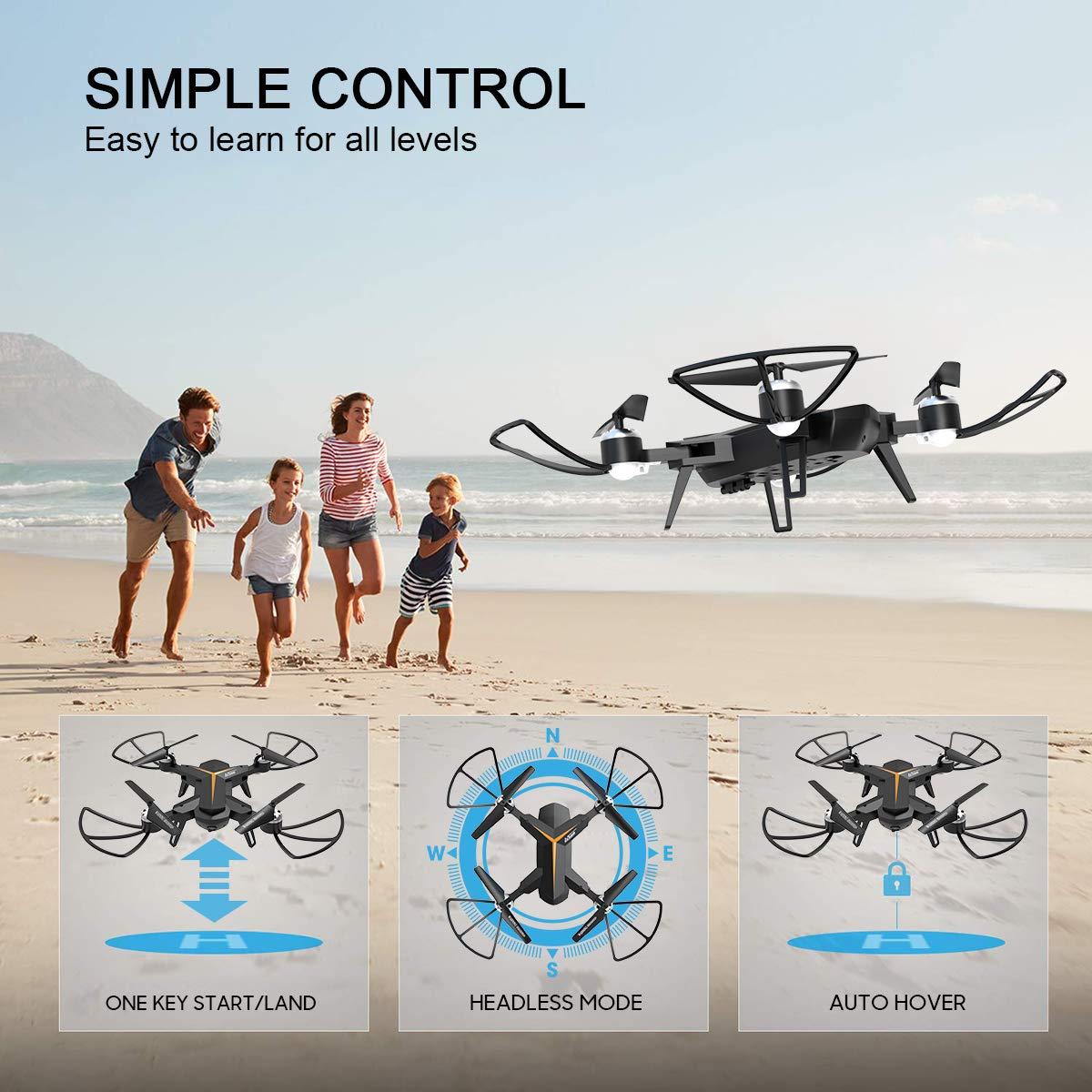 Shimu K7 Simple Control