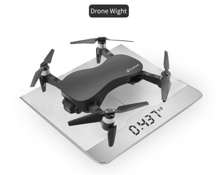 Eachine EX4 Drone Weight